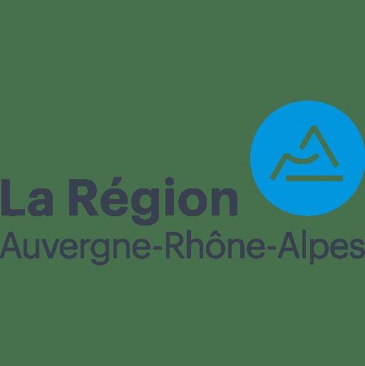 Région Auvergne Rhône Alpes - site@72x